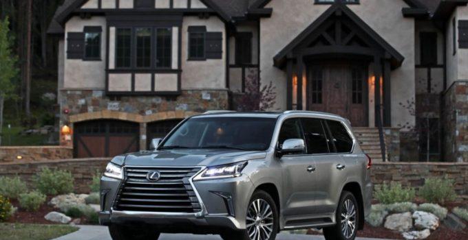 New 2022 Lexus Release Date, Price, Redesign, Photos - Part 4
