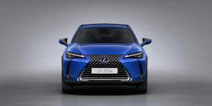 2022 Lexus UX 300e Release Date