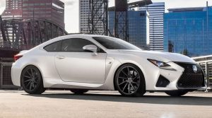 2021 Lexus IS 300 Redesign