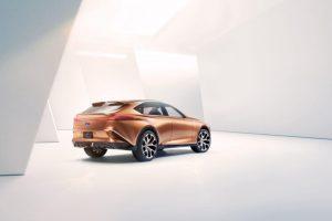 2021 Lexus LQ Concept