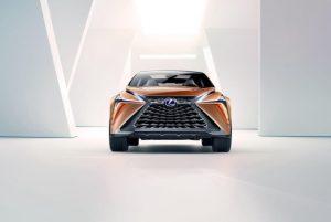 2021 Lexus LQ Release Date
