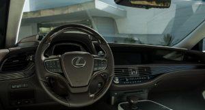 2021 Lexus LS 500 Interior Rumor