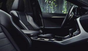 2021 Lexus NX Hybrid Interior Rumor