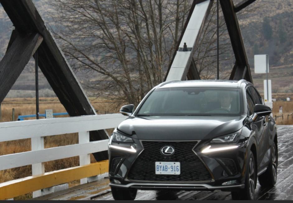 2021 Lexus NX Hybrid Price