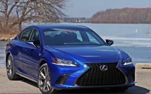 2022 Lexus IS 300 Automatic Performance
