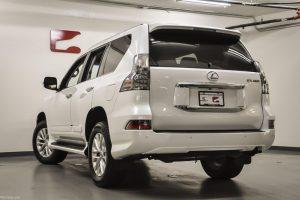 2022 Lexus GX Color Change