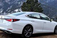 2022 Lexus ES 350 Price