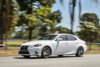 2022 Lexus ES 350 Transmission Change