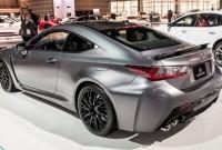 2022 Lexus GS F Redesign