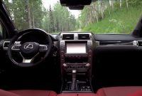 2022 Lexus GX 460 Interior