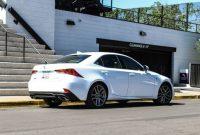 2022 Lexus IS Change