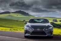 2022 Lexus LC Rumor