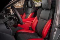 2022 Lexus LS 500 Interior