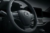 2022 Lexus LS500 Interior